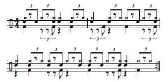 Syncopation Revisited 16