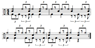 Syncopation Revisited 17