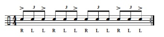 Syncopation Revisited 6