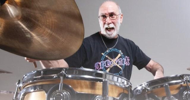 Acoustic Drum Breaks