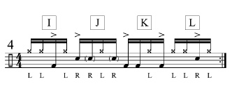 Open-Handed Playing 5