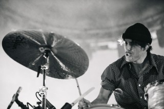 Jim Gordon Nothing But Music - Modern Drummer Magazine
