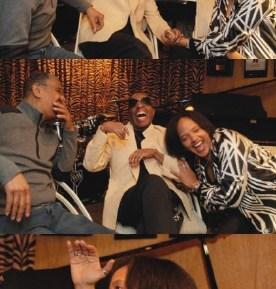 Haynes, Carrington, DeJohnette