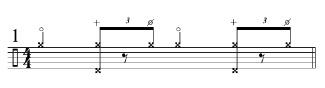 Classic Swing Sound 1