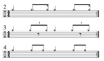 Classic Swing Sound 2