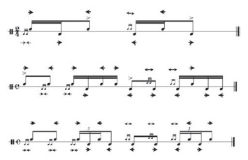 Brush Workshop Rudiments 9