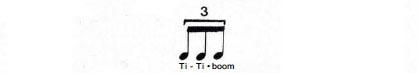 The Spang-ga-long and Ti-ti-boom Concepts 3