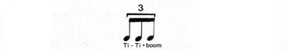 The Spang-ga-long and Ti-ti-boom Concepts 3