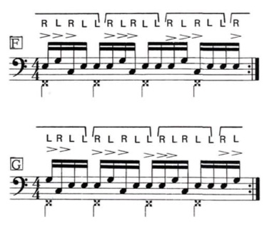Five-Note Fill/Solo 4