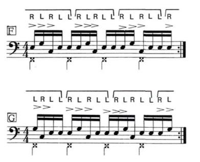 Five-Note Fill/Solo 4