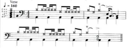 Terry Bozzio music 6