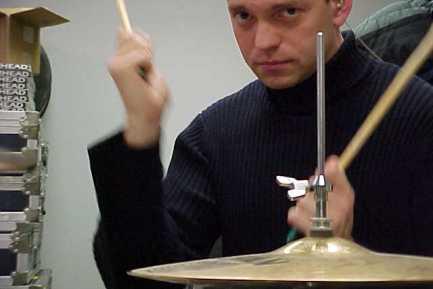 Jake Slichter