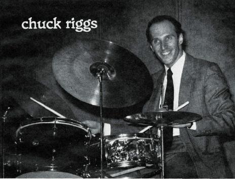 Chuck Riggs