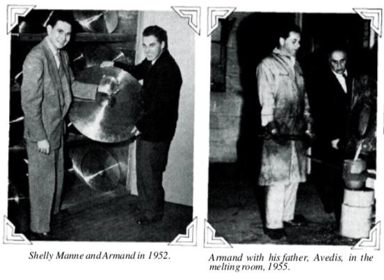 Armand Zildjian