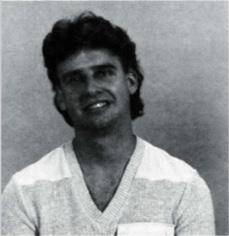 Kevan McKenzie