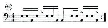 Beat Shifting 14