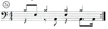 Beat Shifting 6