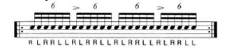Paradiddle-diddle 3