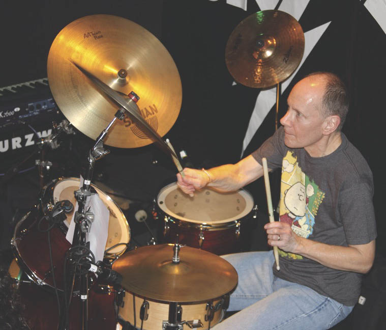 Joey D'Amico