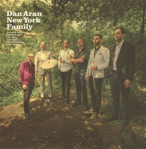 Dan Aran New York Family