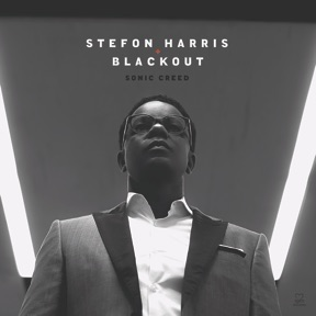 Stefon Harris Blackout