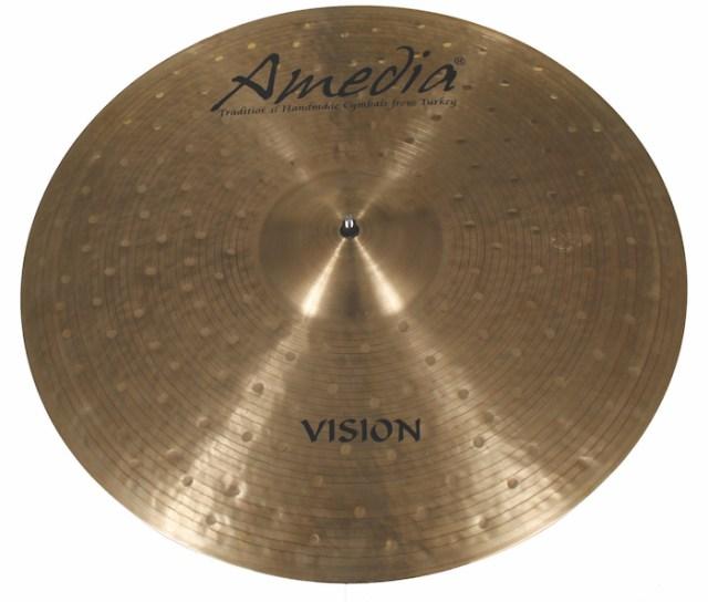 Amedia Vision Cymbal
