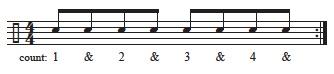 Basics Reading Rhythms 3