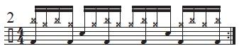 Musical Palindromes 2