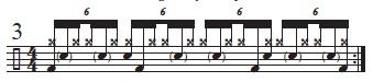 Musical Palindromes 3