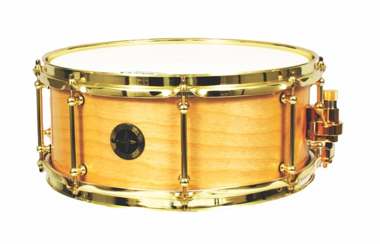 what you need to know about plywood snare drums modern drummer magazine. Black Bedroom Furniture Sets. Home Design Ideas