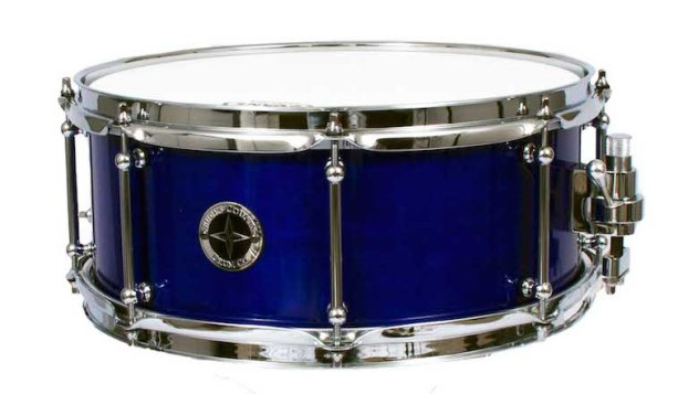 Maple Snare Drum