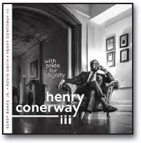 Henry Conerway