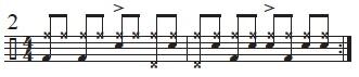 Funkify Your Swing Feel 2