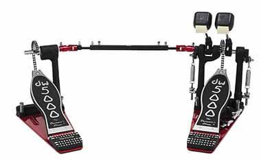 DW Double-pedal