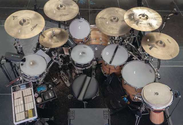 Kent Slucher's Kit