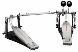 Tama Dyna Sync double pedal