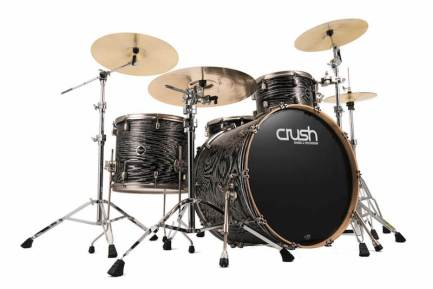 Crush Drum