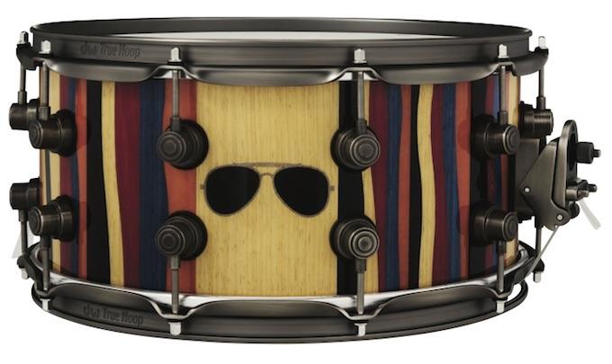New Gear From DW, Physiostorm, AKG, Ear-Q, Pearl, Tama, TRX, and Sakae - Modern Drummer Magazine