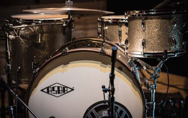 ASBA Revelation Series Drums