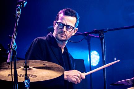 Ben Hillier