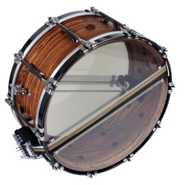 Black Swamp 20th Anniversary Snare Drum