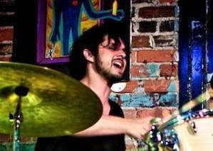 Dave Previ of Willamette Drummer Blog