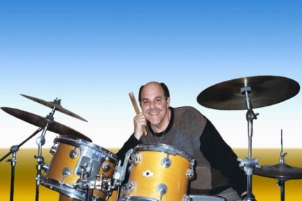 Drummer Mark Leon Blog