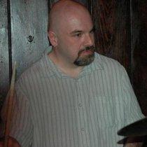 Drummer Erik Johnson