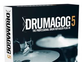 Wavemachine Labs Drumagog 5 | Modern Drummer Magazine