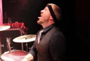 Drummer Alex Dorminy