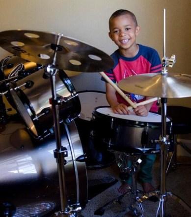 Producer/Songwriter Greg Wells Creates Drum Giveaway Program