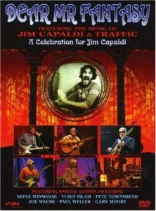 Dear Mr. Fantasy: A Celebration For Jim Capaldi