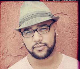 Seth Faulk of the Nightmare River Band drummer blog