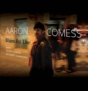 Aaron Comess Blues for Use sm
